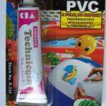 2x 20ml adhésif Transparent Colle pour matériaux synthétiques en PVC Souple ameublement haute qualité NEUF de la marque Technicqll image 1 produit