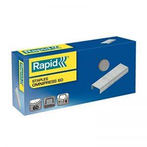 agrafeuse rapid 31 TOP 5 image 0 produit