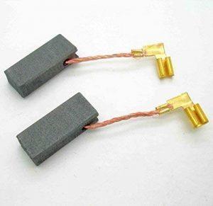 Balai Charbon Pour Bosch GBH 2-26DFR GBH2-26DRE GBH 2-22SE GBH 2-22RE 1617000525 S17 de la marque Faryear Ltd image 0 produit