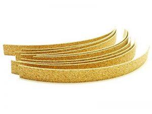 Bandes de liège auto-adhésives - pour ajuster la taille des chapeaux - 4 pièces de la marque Thor Equine image 0 produit