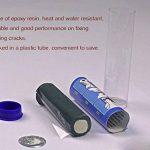 Barre de mastic en époxyde, XUDOAI colle époxydique avec de la plasticité pour le remplissage de fissures, réparation, cachetage, et la réparation rapide ou permanente de métal, verre, plastique et autres matériaux de la marque XUDOAI image 1 produit