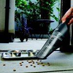 Black & Decker NVB215WAN-QW Dustbuster Aspirateur à main Gris 0,37 L de la marque Black & Decker image 1 produit