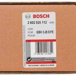 Bosch 2602025112 Poignée pour marteaux perforateur de la marque Bosch image 1 produit