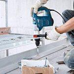 Bosch GBH 4–23DFR professionnel SDS Marteau perforateur, 0611332171 900 wattsW, 240 voltsV de la marque Bosch Professional image 1 produit