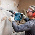 Bosch GBH 4–23DFR professionnel SDS Marteau perforateur, 0611332171 900 wattsW, 240 voltsV de la marque Bosch Professional image 3 produit