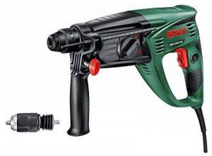 Bosch Marteau perforateur PBH 3000 FRE 750W coffret et accessoires 0603393200 de la marque Bosch image 0 produit
