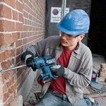 Bosch Professional 0611904004 Perforateur GBH 18 V-EC de la marque Bosch Professional image 2 produit