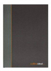Collins Ideal 571 Journal comptable Reliure rigide 192 Pages (Import Royaume Uni) de la marque Collins image 0 produit