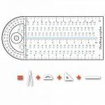compas instrument de mesure TOP 8 image 1 produit