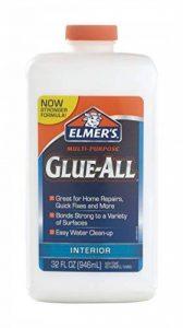 Elmers/X-Acto Colle universelle Bouteille de 946ml - Pour intérieur de la marque Elmers/X-Acto image 0 produit