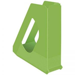 Esselte Europost - Vivida Porte-revue en Polystyrène A4 68 mm - Vert de la marque Esselte Group image 0 produit