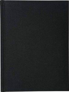 Exacompta 412E Livre de comptabilité 110g/m² papier quadrillé 100 feuilles - A4 de la marque Exacompta image 0 produit