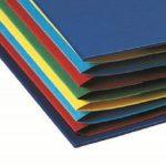 Exacompta 55342E Ordonator Trieur de Bureau Rigide 12 Compartiments Bleu de la marque Exacompta image 2 produit