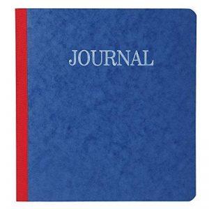 Exacompta 900E Journal folioté piqué 21 x 19 cm 80 pages 110 g/m² de la marque Exacompta image 0 produit