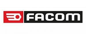 """FACOM R.161-4P6U Coffret de Douilles 6 Pan, Noir, 1/4"""", Set de 31 Pièces de la marque Facom image 0 produit"""