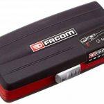 """FACOM R.180J31 Coffret d'embouts avec Cliquet Compact 31Pièces, Argent, 1/4"""", Set de 31 Pièces de la marque Facom image 1 produit"""