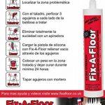 Fix-A-Floor Colle à carrelage extra forte en tube 300ml de la marque Fix-A-Floor image 2 produit