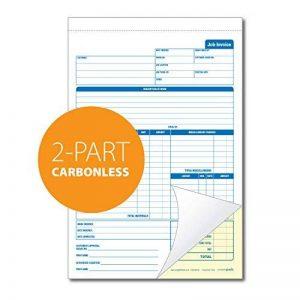 formulaire pour facture TOP 6 image 0 produit