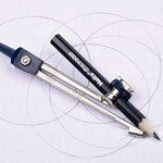 Helix Oxford G05011 compas en métal de la marque Helix image 2 produit