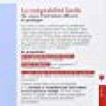 La comptabilité facile: Explications, exemples et exercices de la marque Laurent Batsch image 1 produit
