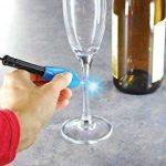 LAZERBOND La colle avec lampe UV qui répare/fixe/assemble - Vu à la Télé de la marque LAZERBOND image 2 produit