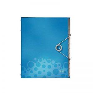 Leitz Bebop Trieur 12 Touches - Bleu de la marque Leitz image 0 produit