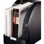 Leitz Plus Jumbo Porte-revues Largeur 210 mm - Noir de la marque Leitz image 4 produit