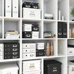 Leitz Porte-revues, A4, Blanc, Click & Store, 60470001 de la marque Leitz image 3 produit