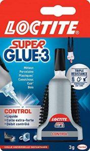 Loctite Super Glue-3 Control Liquide 3 g de la marque Loctite image 0 produit
