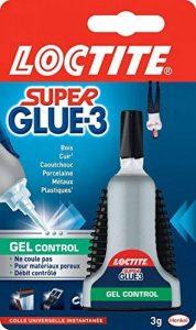 Loctite Super Glue-3 Control Progressive 3 g de la marque Loctite image 0 produit