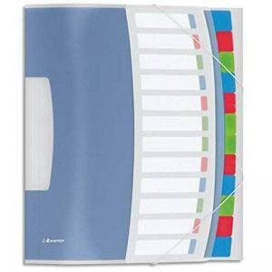 Lot de 10 trieurs 12 touches - Vivida multicolores de la marque Visiodirect image 0 produit