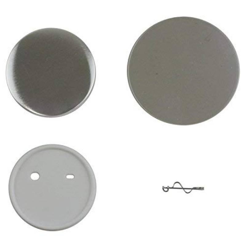 250 pièces Enterprise Products 38mm Fournitures pour badges