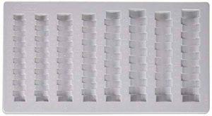 Makro Paper EU2/040231 - Plateau de tri en plastique pour pièces de monnaie de la marque Makro Paper image 0 produit