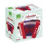 malette accordéon TOP 1 image 3 produit
