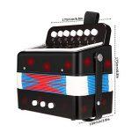 malette accordéon TOP 13 image 1 produit