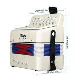 malette accordéon TOP 7 image 1 produit