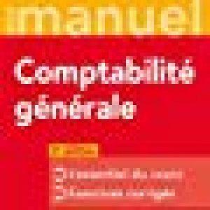 Mini manuel - Comptabilité générale - 3e éd. - L'essentiel du cours - Exercices corrigés de la marque Frédérique Déjean image 0 produit