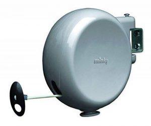 Minky Corde Rétractable 15 Mètres de la marque Minky image 0 produit