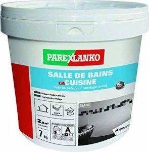 ParexGroup 2552 Colle carrelage pâte bain/cuisine 7 kg de la marque ParexGroup image 0 produit