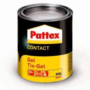 Pattex Colle Contact Gel Boîte 625 g de la marque Pattex image 0 produit