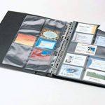 pochette carte visite TOP 3 image 2 produit