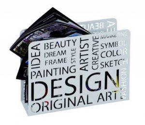 portes revues design TOP 1 image 0 produit