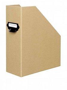 range revue carton TOP 2 image 0 produit