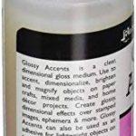 Ranger GAC17042 Glossy Accents Vernis Plastique Transparent - 59 ml de la marque Ranger image 1 produit