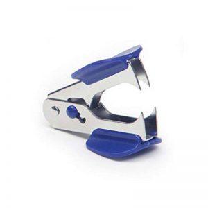 Rapesco SR4SLDA3 Dégrafeur R4 Chrome Bleu/Noir de la marque Rapesco image 0 produit
