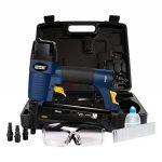 Rapid, 5000054, Cloueur Pneumatique, Pour travaux professionnels, Airtac, PB131, PRO de la marque Rapid image 2 produit