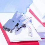 Rapid Pince Agrafeuse HD31, Grande capacité, Pour le bureau et magasin, 70 feuilles, Métal, Argent, Puissante, 10540310 de la marque Rapid image 1 produit