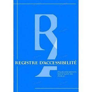 Registre public d'accessibilité de la marque PREV image 0 produit