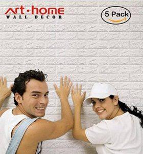revêtement adhésif mur TOP 8 image 0 produit