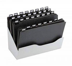 Rexel - Trieur ValBox à Classement Alphanumérique de la marque Rexel image 0 produit